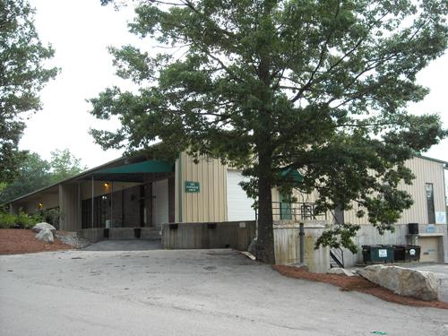New Englander Industrial Park
